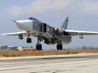 Kruisraketten afgeschoten van Russische marineschepen