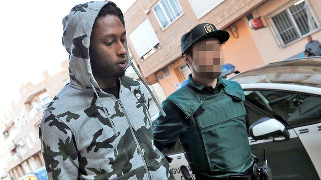 Villarreal-verdediger aangeklaagd voor poging tot moord
