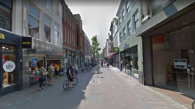 Aantal banen in detailhandel Haarlem met 300 werkplekken toegenomen