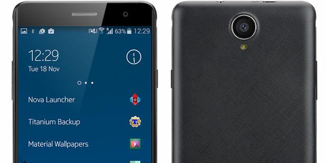 'Nokia brengt komende zomer eerste Android-smartphone uit'