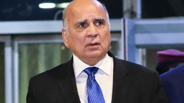 'Nederlander' beëdigd als minister van Financiën in nieuwe regering Irak