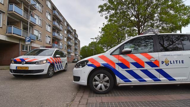 Verdachte woningoverval Keizershof aangehouden