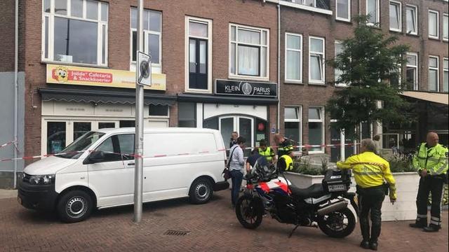 Vrouw (24) in Utrecht door misdrijf om het leven gekomen