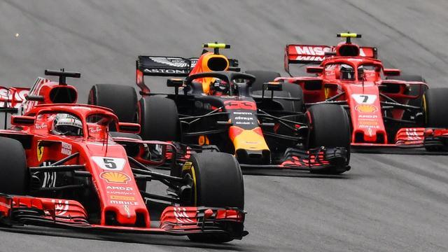 Alles over het Formule 1-seizoen 2019