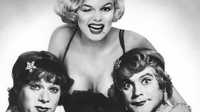 Beroemde Marilyn Monroe-jurk te koop