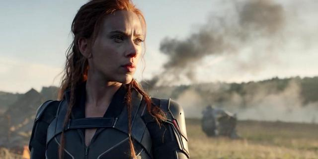 Scarlett Johansson klaagt Disney aan om contractbreuk na release Black Widow