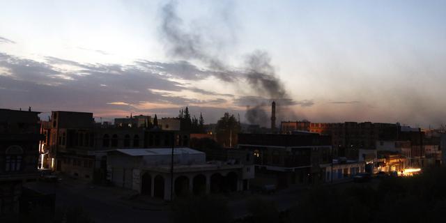 VN kondigt wapenstilstand in Jemen aan