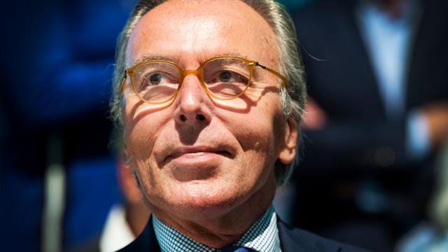 CDA-coryfee en oud-minister Elco Brinkman stapt uit politiek