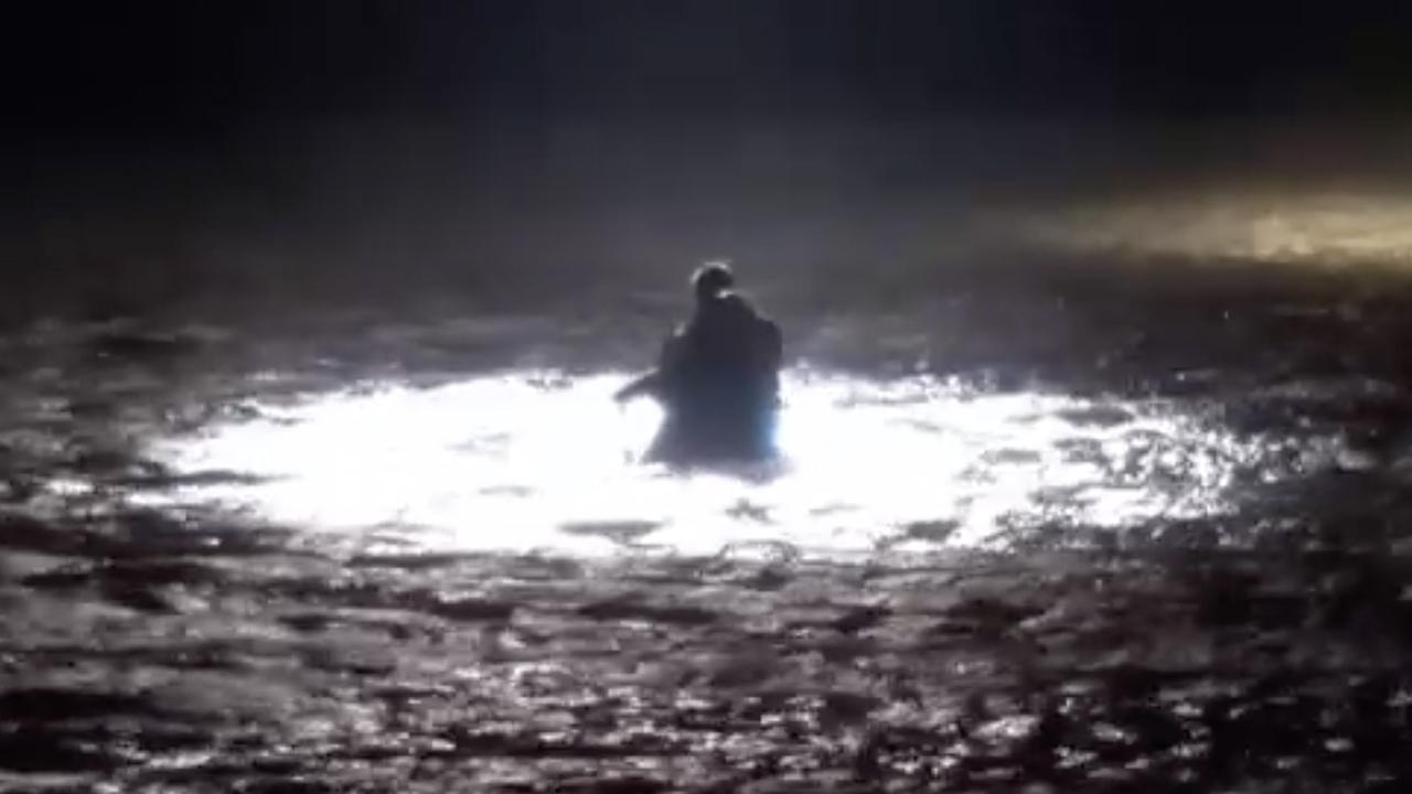 Reddingswerkers vinden lichaam in Zeeuws Wemeldinge