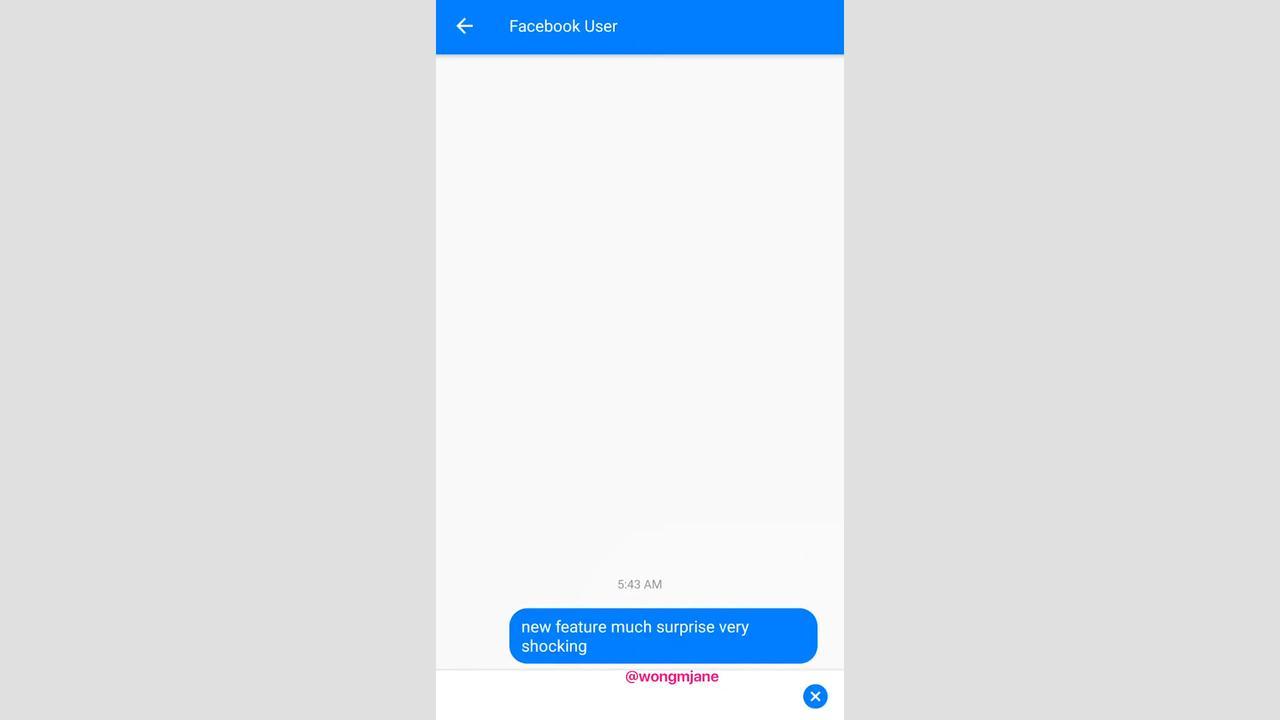 Zo ziet de stemassistent van Facebook er uit