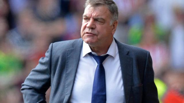 FA bevestigt aanstelling Allardyce als bondscoach Engeland