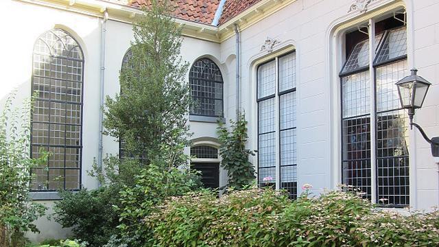 'Toekomst Pepergasthuis met woonfunctie in binnenstad gered'
