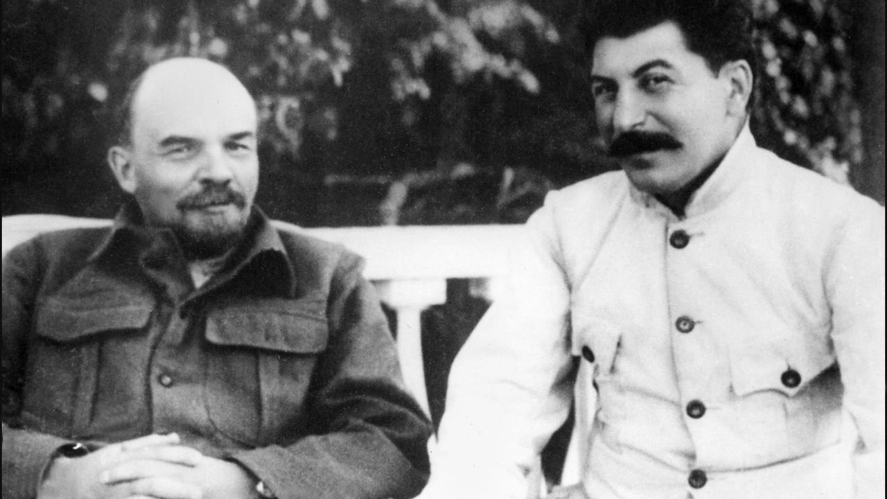 Hoe via de Oktoberrevolutie 100 jaar geleden de Sovjet-Unie tot stand kwam