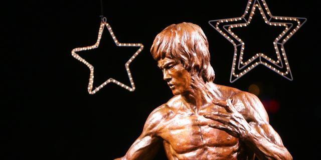 Chinese fastfoodketen aangeklaagd voor toe-eigening beeldmerk Bruce Lee