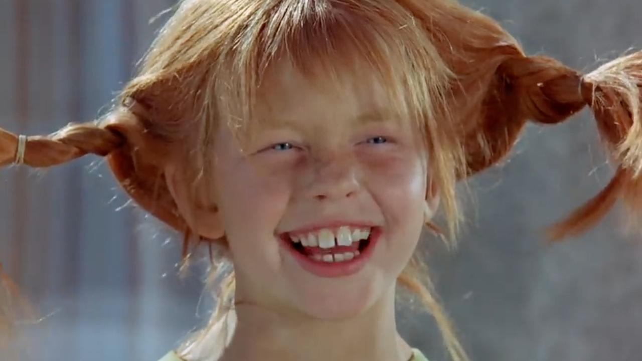Nieuwe film, hoe is het met oude Pippi, Tommy en Annika?