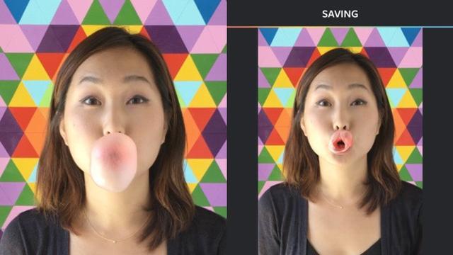 Nieuwe Instagram-app Boomerang maakt korte filmpjes