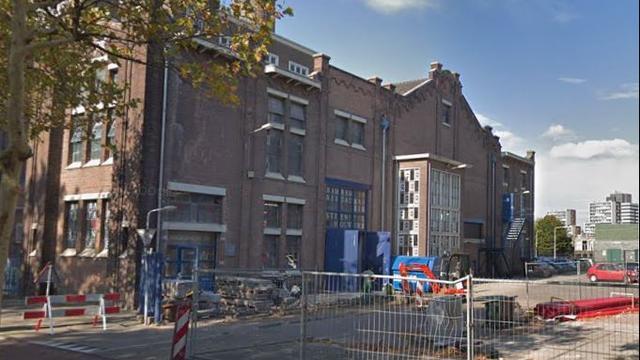 Herinrichting Ambachtsplein langs Langegracht maandag van start