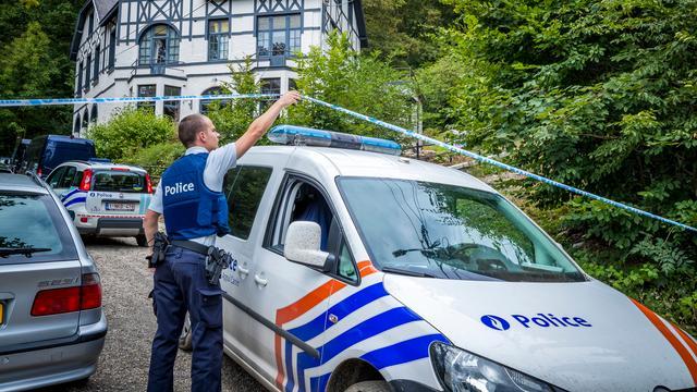 Nederlandse verdachten dodelijke schietpartij Spa overgeleverd aan België