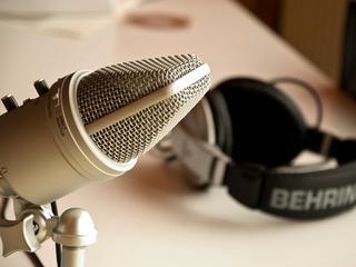 'Er was nog geen plek voor de podcastcultuur in Nederland'