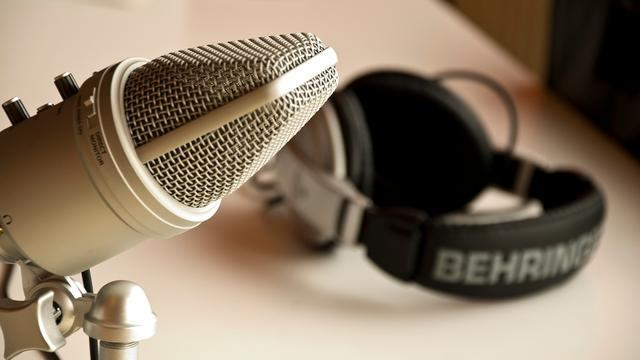 Podcastfestival: 'Podcasts gegroeid van niche tot iets groots'