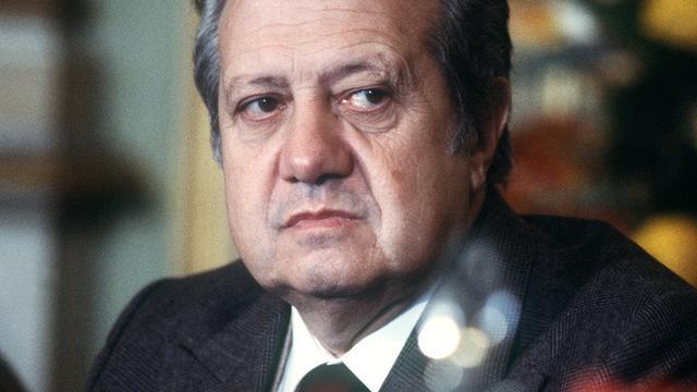 Portugese oud-president Mario Soares (92) overleden