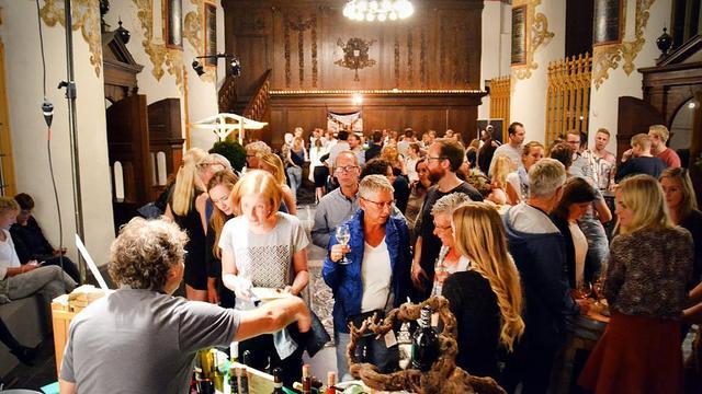 Weekendtips Groningen: Wijnfestival en de Zeldzaam Mooie Markt