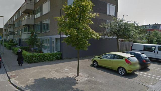 Gevonden pistool Utrecht Overvecht lijkt gasdrukpistool