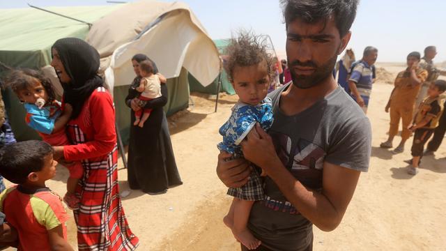 Irak beraamt 'definitieve' aanval op IS-stad Ramadi