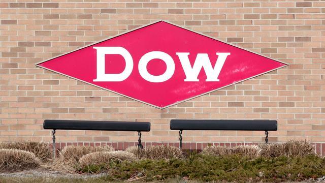 'Chemieconcern Dow Terneuzen verwacht grote investering'