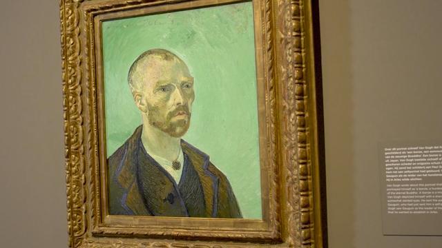 Honderduizenden mensen naar unieke Van Gogh-tentoonstelling
