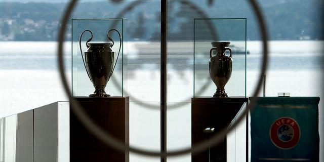 UEFA schrapt uitdoelpuntenregel in knock-outfase Europese toernooien