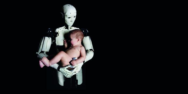 Zijn robots onze vrienden of vijanden?