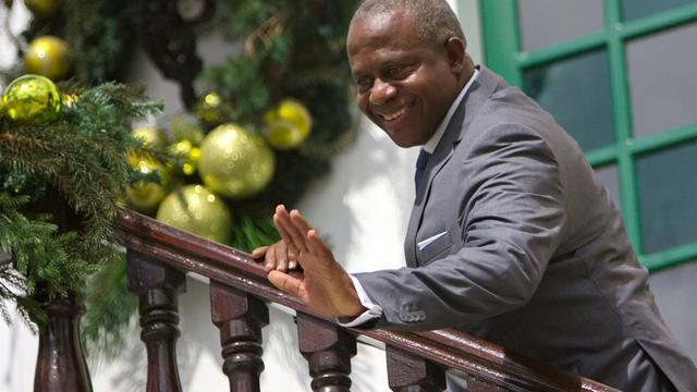 Politieke strijd op Curaçao over uitgeschreven verkiezingen