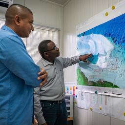 Is het IMF-geld voor Suriname een overbruggingskrediet tot aan de oliewinning?