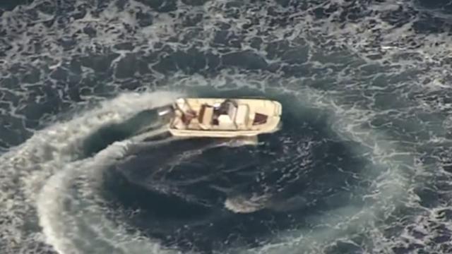 Onbemande speedboot slaat op hol na dodelijk incident in Californië