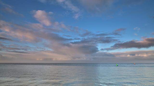 Man overlijdt na poging om van Engeland naar Frankrijk te zwemmen