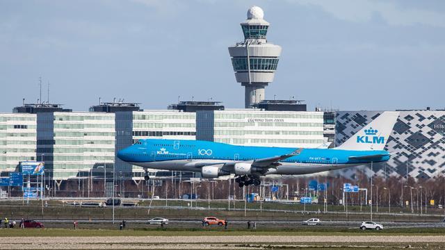 KLM neemt op 25 oktober definitief afscheid van de Boeing 747