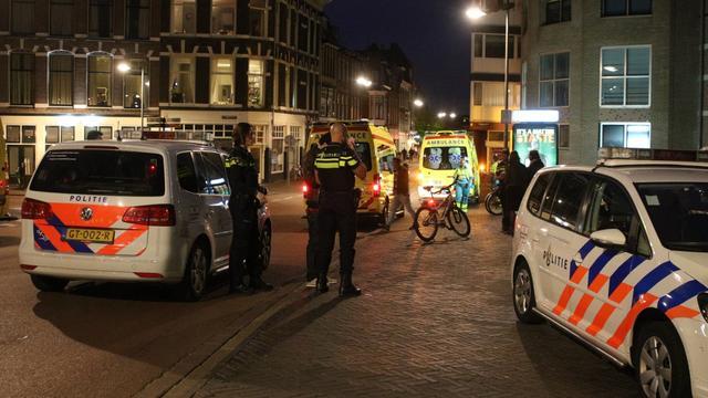 Meerdere aanhoudingen bij knokpartij in Steenstraat