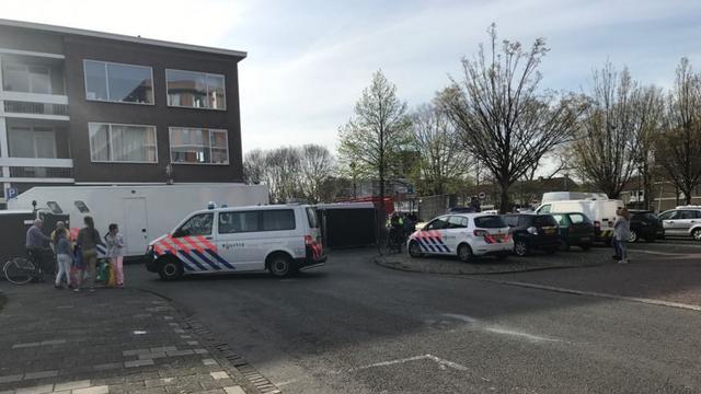 'Burgemeester Breda niet bevoegd voor sluiting Corner Club'