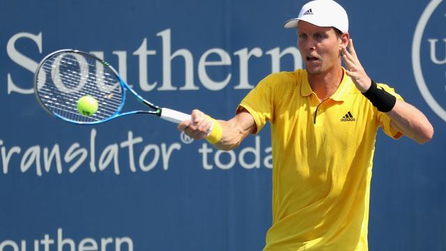 Tsjechische kopman Berdych ontbreekt in Davis Cup-duel met Nederland