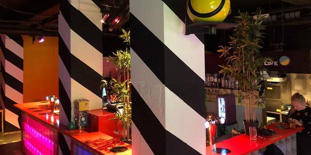 Weekend in Rotterdam: Halloween in de Markthal en dansen in BAR