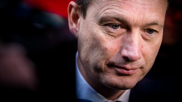 Halbe Zijlstra trekt zich terug uit race om post Wereldbank