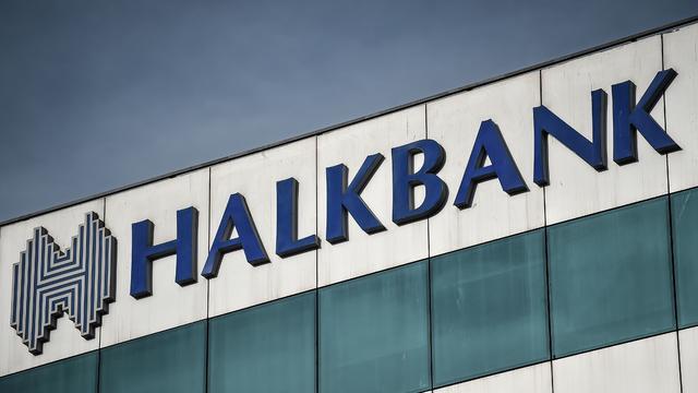 Turkse bankmanager krijgt 32 maanden cel in Verenigde Staten