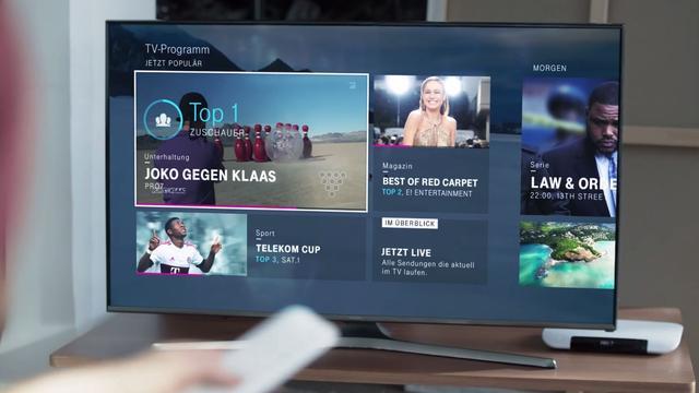 Mobiele provider Youfone gaat ook tv-abonnementen aanbieden