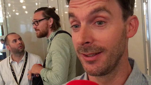 Ploegleider Froome: 'Porte is absoluut topfavoriet voor de Tour'