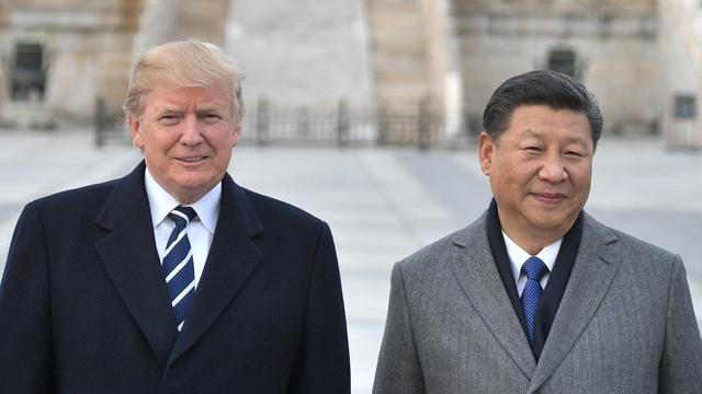 Trump: 'Het gaat goed met China en de handelsdeal'