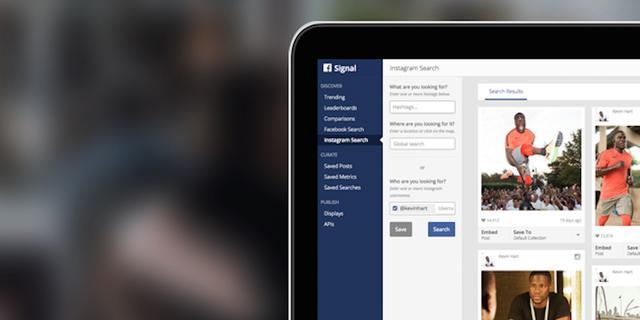 Facebook start nieuwsplatform Signal voor journalisten