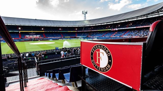 'Feyenoord in gesprek met Amerikaanse investeringsmaatschappij'