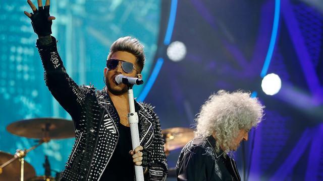 Queen met Adam Lambert naar Ziggo Dome