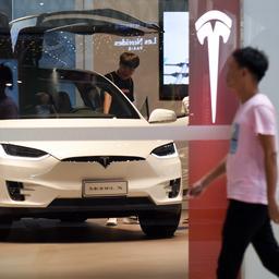 'Tesla wil geld terug van toeleveranciers'